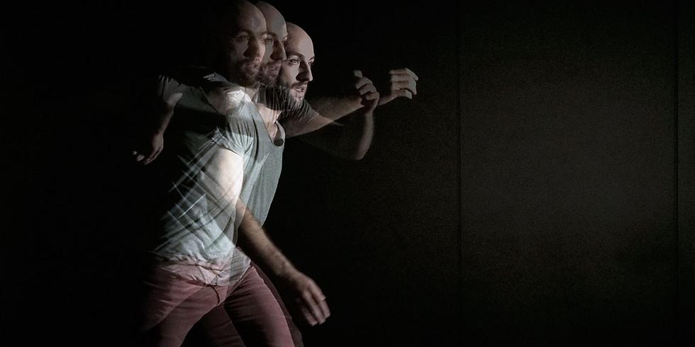 SORTIE DE RÉSIDENCE - Mobile / Cie pm
