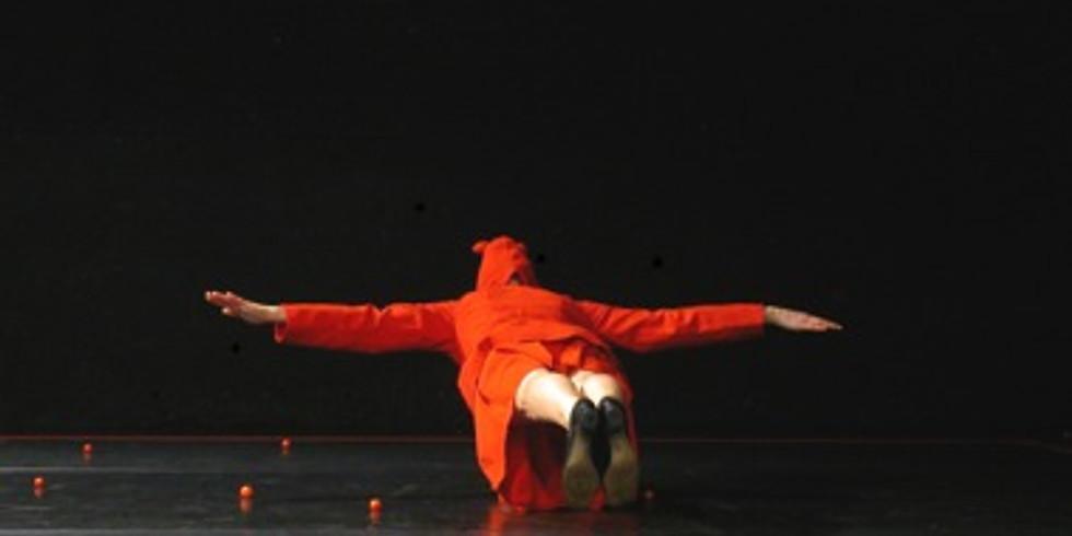 Atelier Danse et Rencontre avec Andréa Sitter