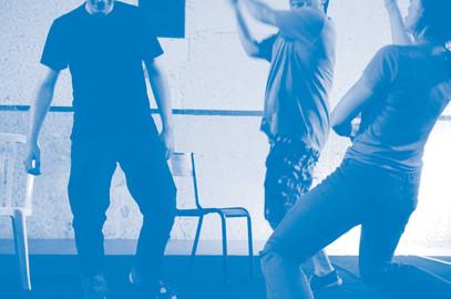 Atelier Théâtre > tous les jeudis - 19h30 - 21h30