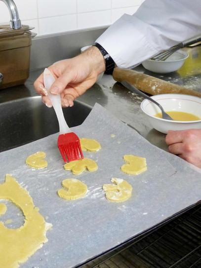 De la morue et du design culinaire !