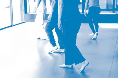 02 & 03 décembre > Week-end dansé avec Sylvère Lamotte (dès 16 ans)