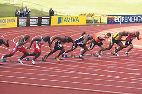 Mens_100m_finals_British_Champs_and_Olym