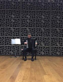 Koncert Sibelius Academy