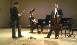 Tangazzo Quartet