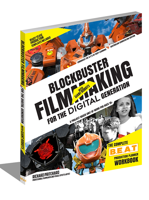FILMMAKING WORKBOOK - DOWNLOAD