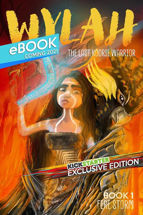 WYLAH Ebook.