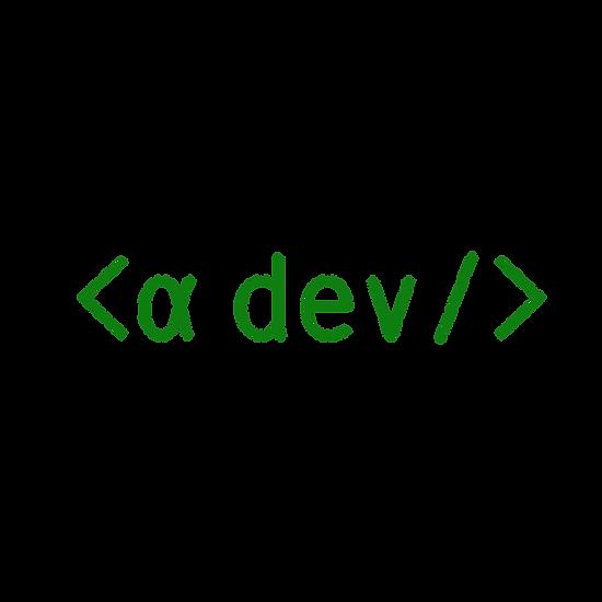 Cybersecuriy Blog | Alpha Dev