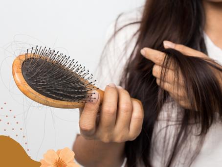 Outono: época de maior queda dos cabelos?