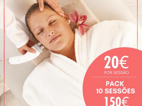 Conheça os benefícios da radiofrequência para a textura da pele