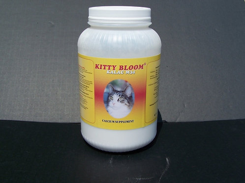 Kitty Bloom VM 900+3  (1lb)