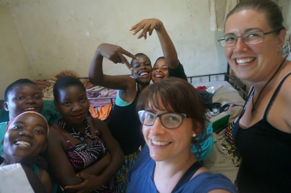 April 2015 - Planningtrip Malawi