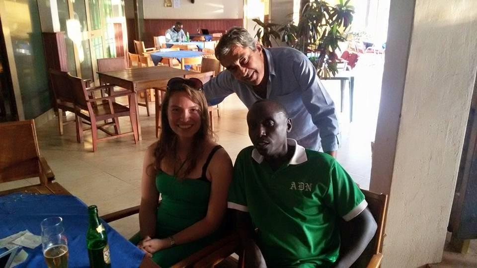 July 2015 - U.in.school Rwanda