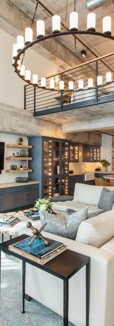 dallas texas architectural interiors photography