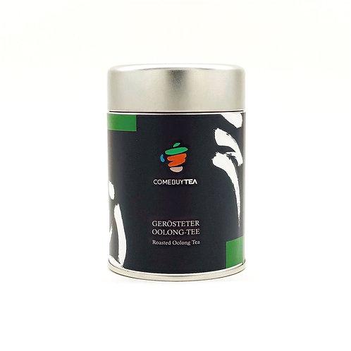 Gerösteter Oolong Tee (70g)
