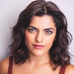 Amanda Pinto (Savvy)