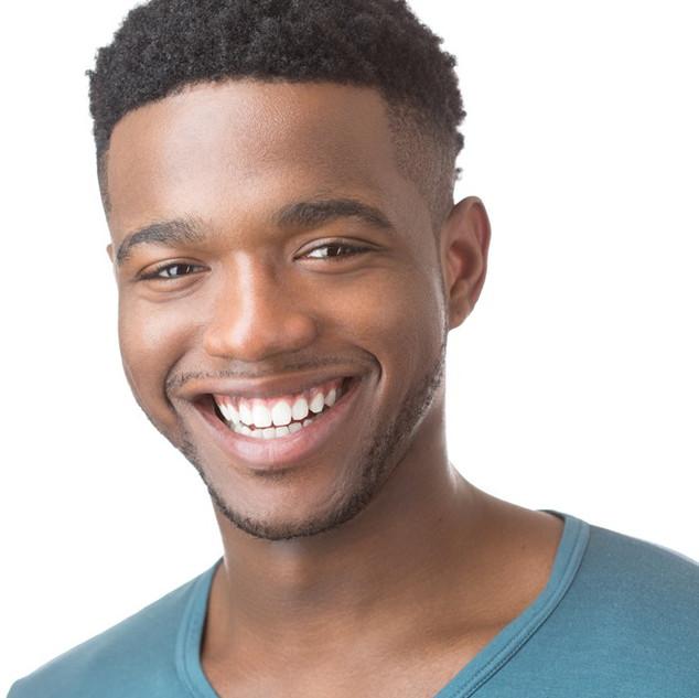 Darius Jordan Lee (Leland)