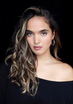 Tessa Stokes (Alex)
