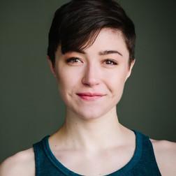 Olivia Hartshorn (Jean)