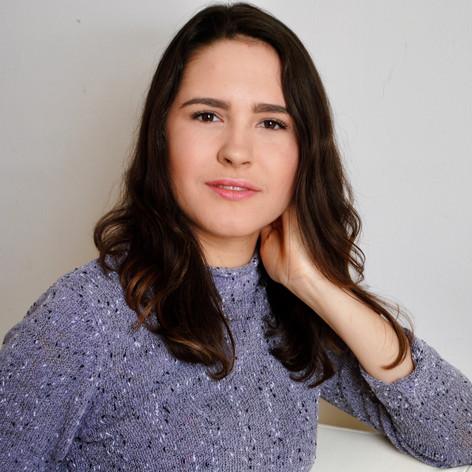 Kathleen Capdesuñer