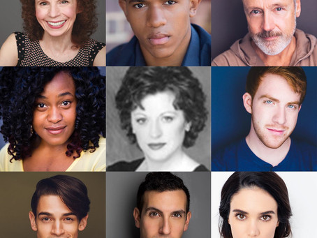 Sons of the Prophet by Stephen Karam Returns to New York for Limited Run at Normal Ave
