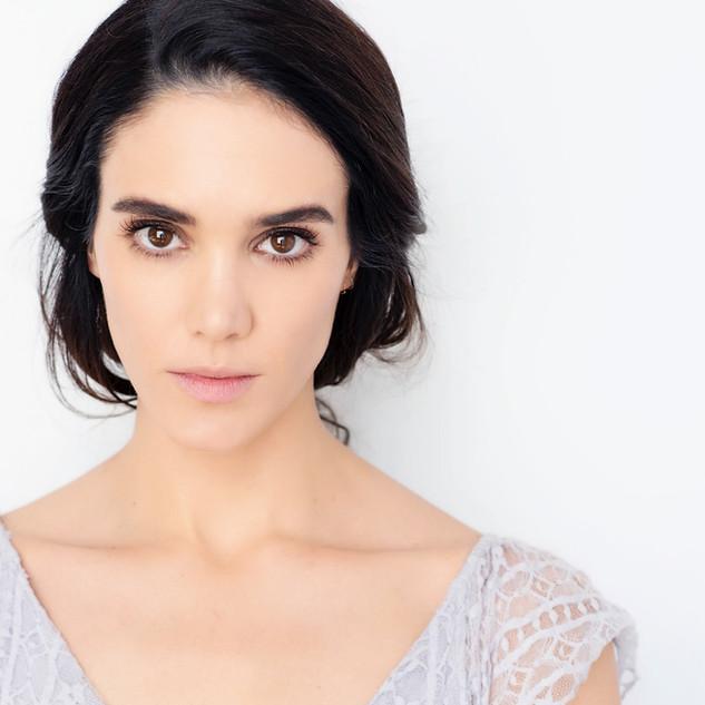 Samantha Smart (Ensemble)