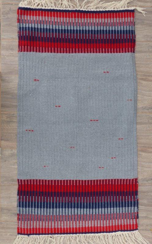 שטיח ארוג בנול