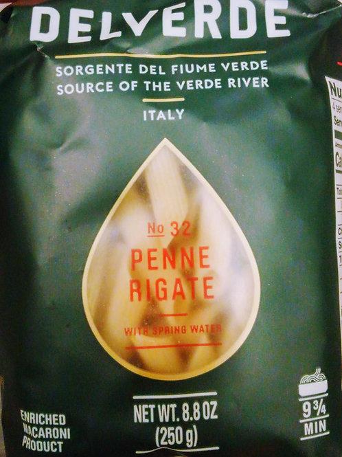 Penne Rigate - 1lb Delvedere