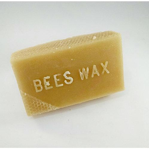 Bees Wax , 20oz. Block