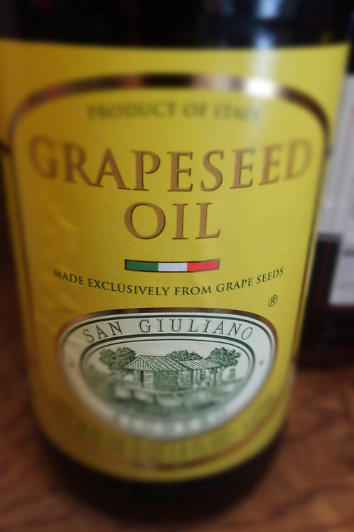 Grapeseed Oil - 500ml