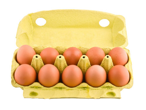 Eggs, Cage Free - Farmer's Henhouse Doz.