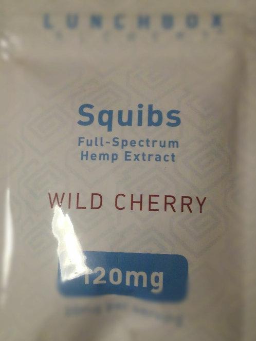 Squibs CBD Gummies - 20mg 6pack