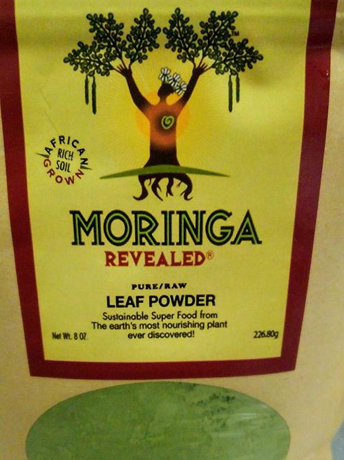 Moringa Powder - superfood dietary supplement 12oz