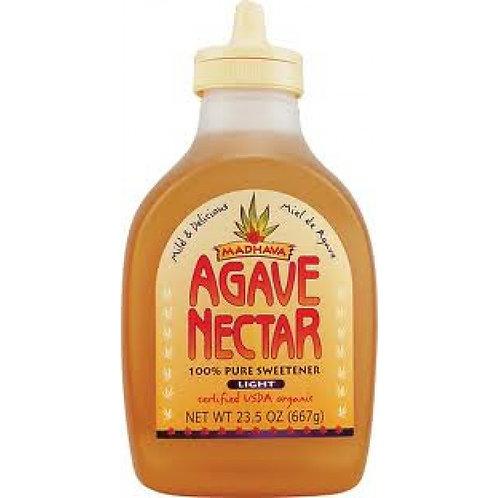 Agave Nectar - 8oz.