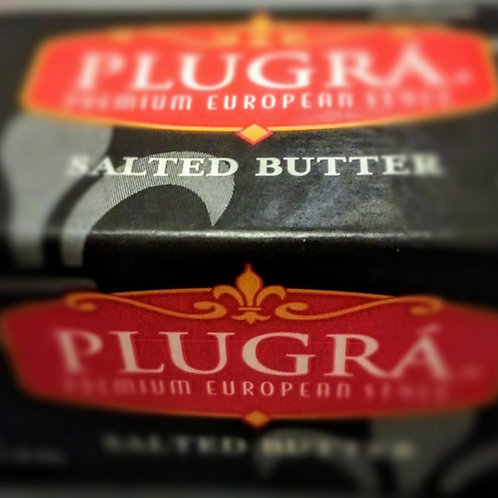 Butter, Plugra - Salted 1lb.