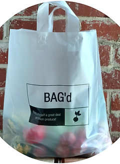 Local Farms Bag