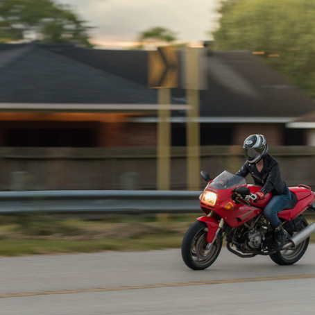 """An Article About Why I Own Ducatis Without Using the Words """"Character"""" or """"Passion"""""""