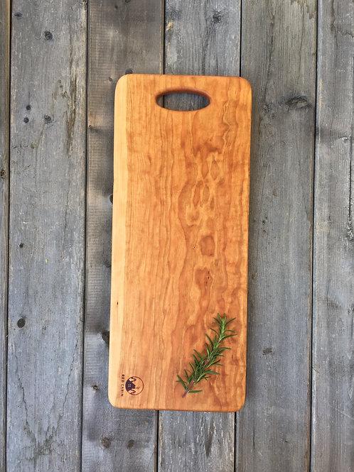 Cheesy longboard