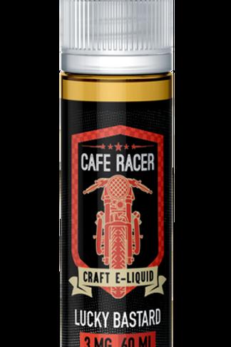Lucky Bastard by Cafe Racer Vape 60ml