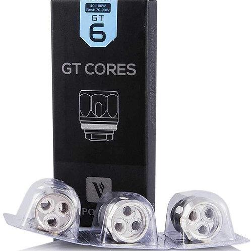 Resistencia  GT6 Core Coil 0.2ohm  x unidad