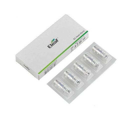 ELEAF (JUST S /2 , MELO SS316) de 0.3 ohm x unidad