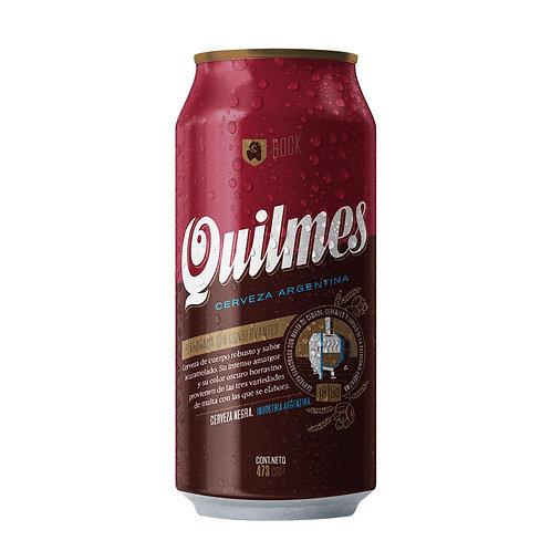 Cerveza QUILMES BOCK lata 473cc