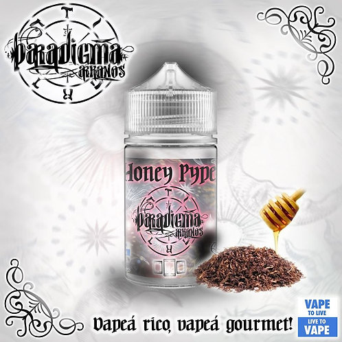 Honey pype