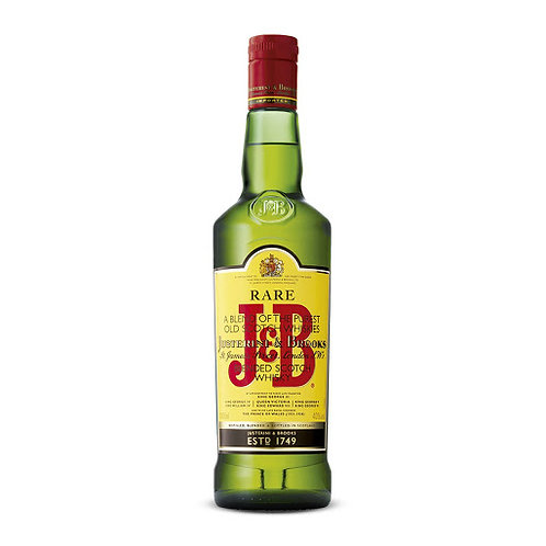 JB  WHISKEY 750 ML