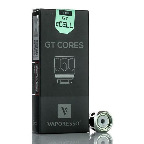 VAPORESSO GT CCELL 0.5OHM NRG  x unidad