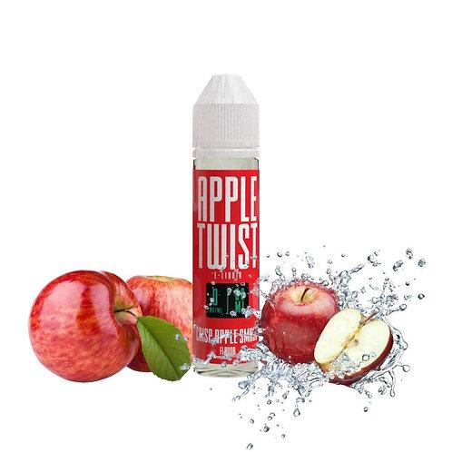 Apple Twist  60ml 3mg