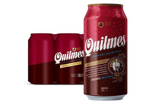 Cerveza QUILMES BOCK PACK DE 6  latas 473cc