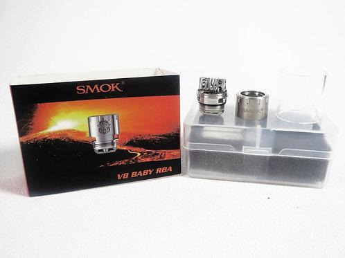 Kit RBA Smok tfv8 Baby 3 ml