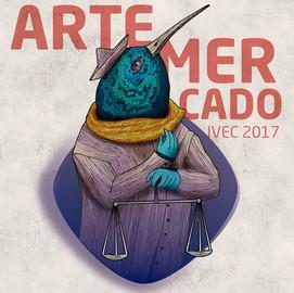 Arte mercado IVEC 2017