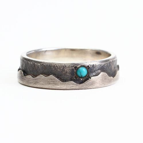 Blue Ridge Mountain Band - Thin + Turquoise