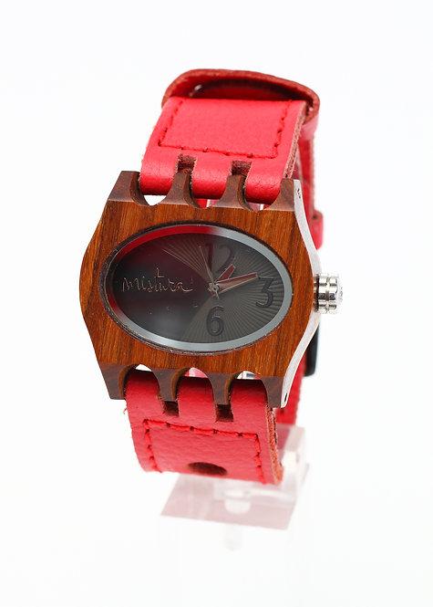 Kamera Red Mistura Watch